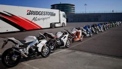 Pneumatiques: Bridgestone hausse des tarifs dès le 1er avril