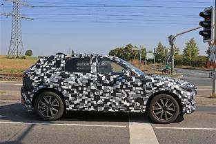 Scoop : le futur Mazda CX-5 de sortie