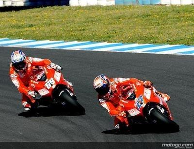 Moto GP - Pays Bas: Hayden va être observé sur son terrain
