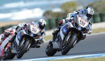 Superbike - Portimao: Le leader du championnat Haslam ne fait aucun pronostic