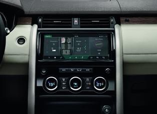 Land Rover Discovery : le petit Range - vidéo en direct du Mondial de Paris 2016