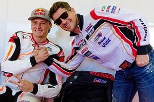 Givi continue son sponsoring en Moto GP avec 9 dates au programme