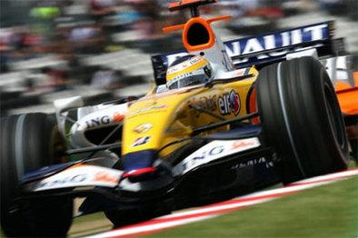 Dossier : Pilotes de F1 : gladiateurs ou danseuses ? 1/3