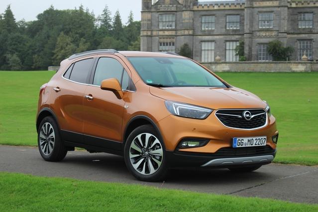Essai vidéo - Opel Mokka X 2016 : what else ?