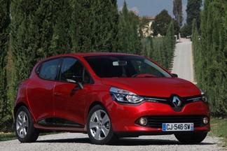 2015- Renault Clio, 11,2 mois de Smic
