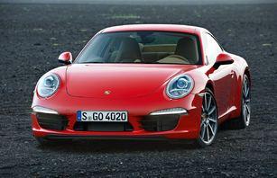 2015 - Porsche 911 Carrera, 263 €/cheval