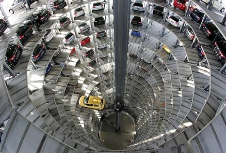 Un an après l'affaire Volkswagen, 36% des Français prêts à abandonner le diesel - Sondage exclusif Harris Interactive pour Caradisiac