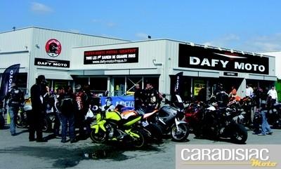 Ca bouge chez Dafy… 14 nouveaux magasins depuis le début de l'année !