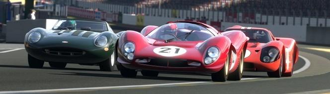 Gran Turismo 5 au GamesCom 2010 les dernières infos