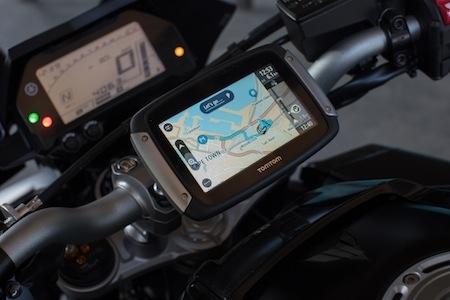 Yamaha MT-10 Tourer Edition: prix et dispo