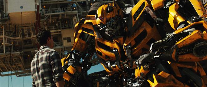 Critique Ciné Auto - Transformers 3, la face cachée de la lune
