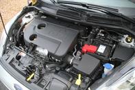 Essai - Ford Fiesta TDCI 75 : un accès privilégié