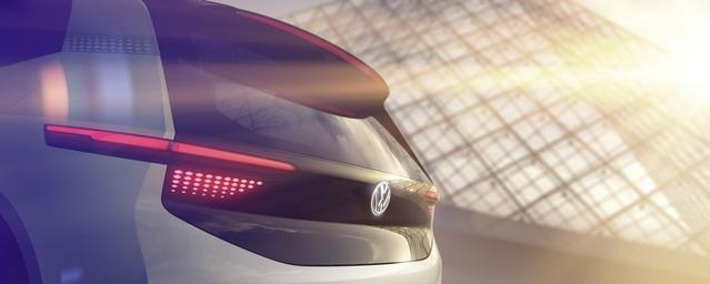 """Mondial de Paris 2016 - Volkswagen tease sa compacte électrique """"iconique et révolutionnaire"""""""