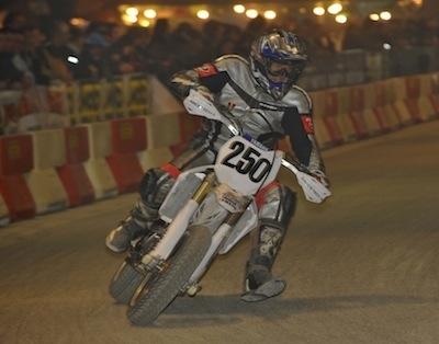 Moto Quad Tatoo Show 2011 (du 18 au 20 mars): tous à Tours!