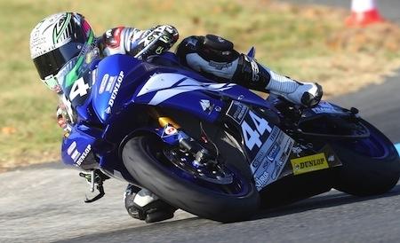 Dunlop: Francis Audefroy nous parle des nouveaux A-13 SP et GP Racer D212 (interview)