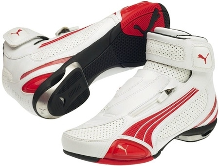 Puma, Sneakers Racing Testastretta v.2: baskets racing