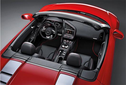 Restylage de la Audi R8 S0-Audi-devoile-le-restylage-de-la-R8-268051