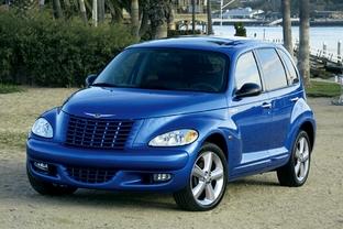 Fiche fiabilité Chrysler PT Cruiser