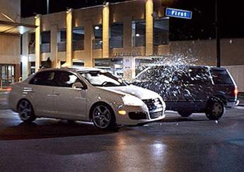 Volkswagen Jetta : une campagne de publicité choc