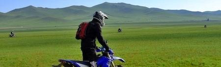 Job: Trail Rando recrute un conseiller voyage