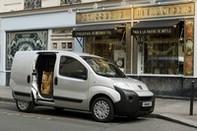 Nouvelles Citroën Nemo, Fiat Fiorino et Peugeot Bipper : toutes les infos et 113 photos HD !