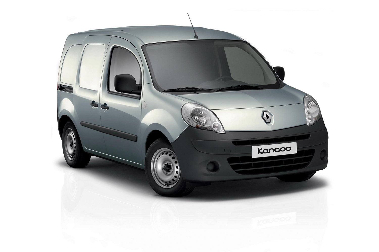 nouvelle renault kangoo ii express toutes les infos et 23 photos hd. Black Bedroom Furniture Sets. Home Design Ideas