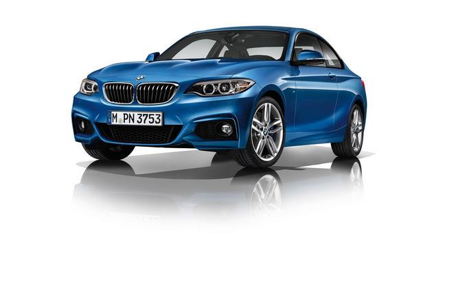 Nouvelle BMW Série 2: inédite mais déjà une classique