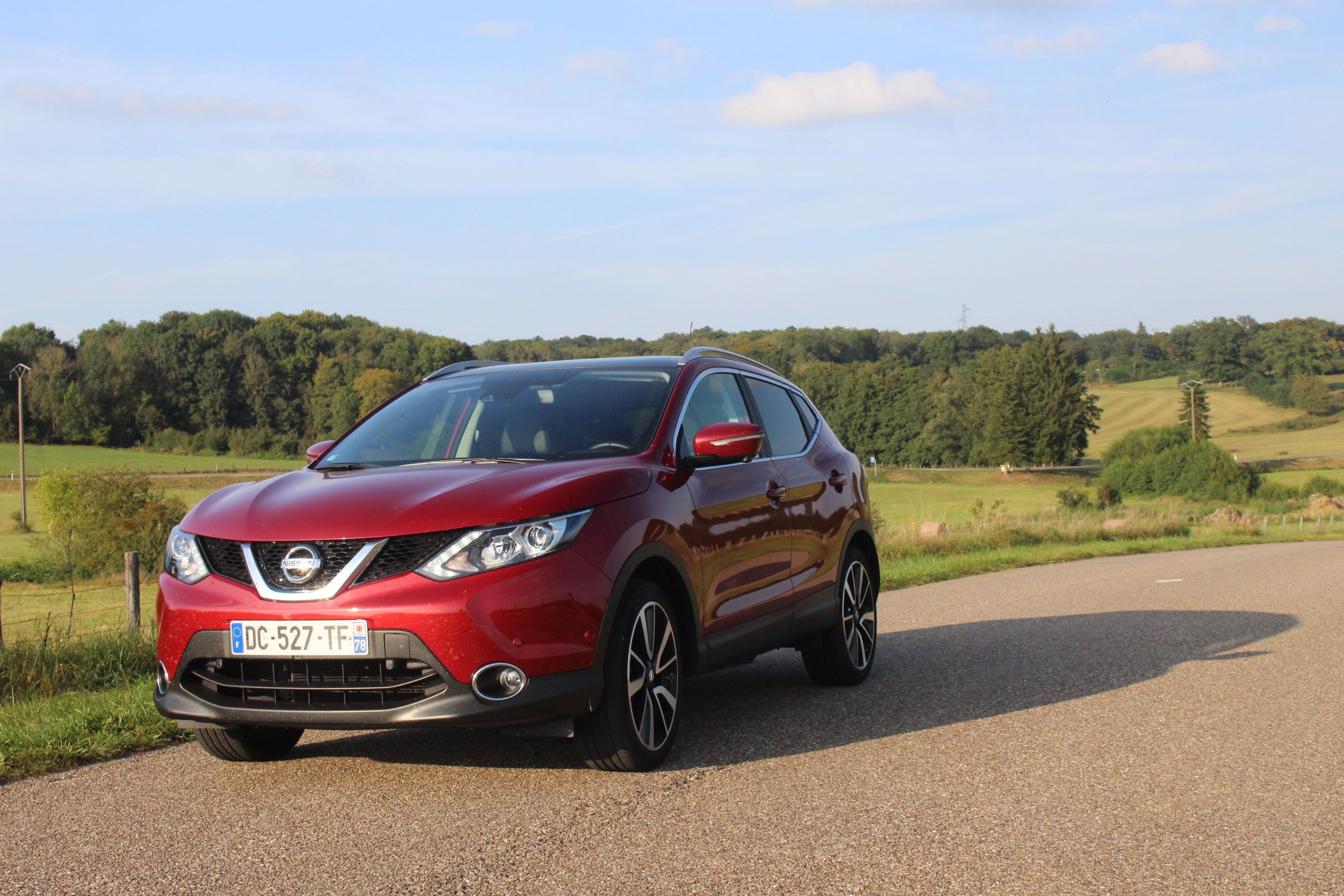 qashqai 1 2 dig t used 2015 nissan qashqai 1 2 dig t acenta premium 5dr for used nissan. Black Bedroom Furniture Sets. Home Design Ideas