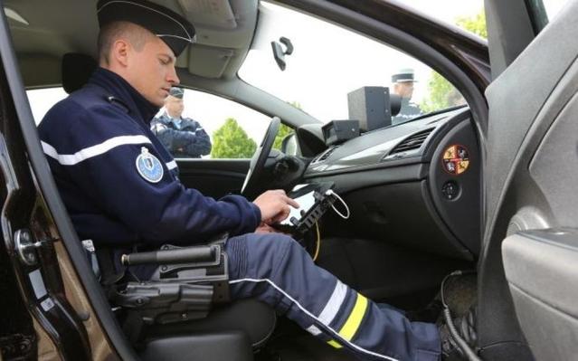 Radars - Tous ensemble contre les gendarmes
