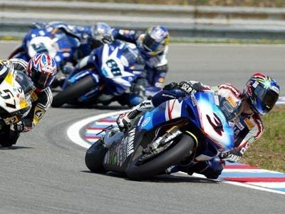 Moto GP: Abe n'est plus