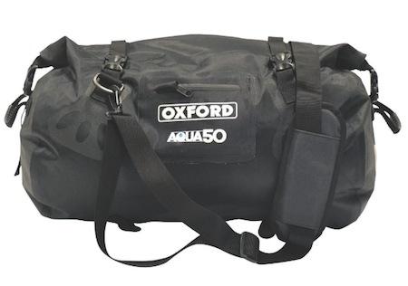 Oxford Aqua: 30 ou 50 litres, c'est comme vous voulez