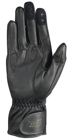 Les gant All One Opale habillent les mains des filles