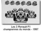 Renault De la rue Lepic à Nissan