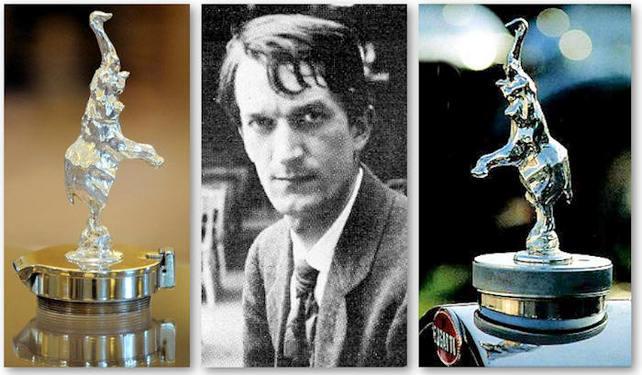 Bugatti enregistre les droits d'utilisation du nom Rembrandt.