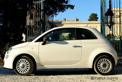 Blog Test : Toutes les Fiat 500 en revue 2/2