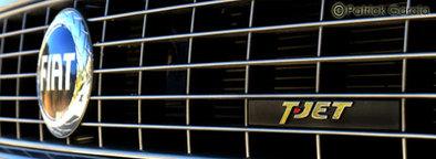"""Blog Test : Les """"Mister T-Jet"""" de Fiat (1/2)"""