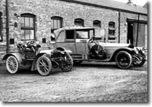 Rolls-Royce La plus prestigieuse des marques britanniques