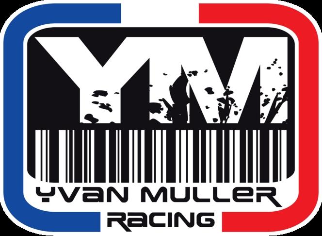 """Yvan Muller Racing """"is born"""""""