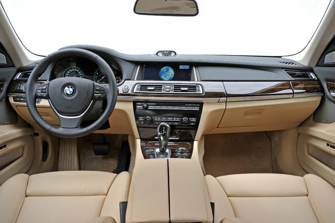 Essai - BMW Serie 7 : bienheureux Chinois, pauvres de nous !
