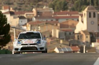 WRC - Rallye de Catalogne : Ogier revient de loin, Volkswagen champion