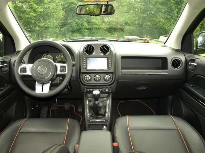 Essai - Jeep Compass restylé : la grenouille qui voulait se faire aussi grosse que le boeuf