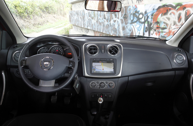 Essai - Dacia Logan: la berline qu'il nous faut