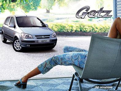 Hyundai Getz plus économe que Toyota Prius