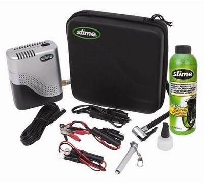Bihr s'occupe de vos crevaisons grâce à son kit complet Slime Power Sport.