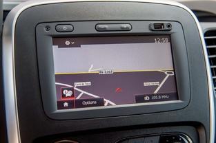 Nissan dévoile l'utilitaire NV300