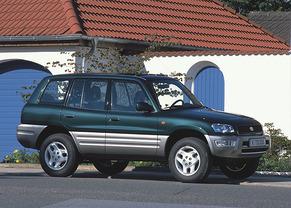 Fiabilité Toyota Rav 4 : que vaut le modèle en occasion ?