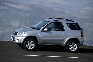 Fiaibilité Toyota Rav 4 (2) : que vaut le modèle en occasion ?