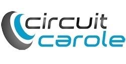 Circuit Carole: 26 week-ends pistards gratos
