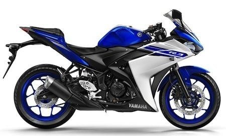 Yamaha, campagne de rappel: YZF-R3 et MT-03 incriminées, 733 motos pour la France