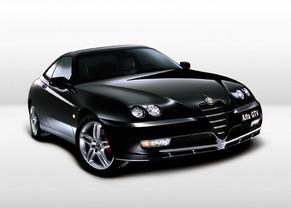Alfa GTV (coupé et Spider)